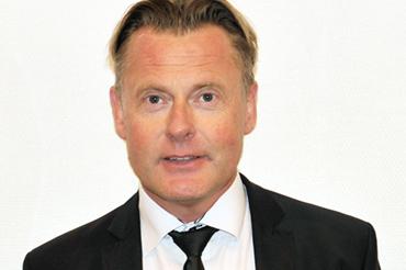 Jörgen Gjelseth