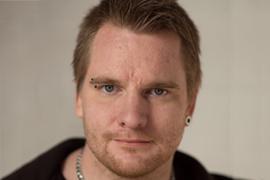 Thomas Oscarsson